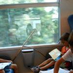 Agevolazioni e biglietti gratuiti sui mezzi pubblici per i bambini. Firma la petizione!