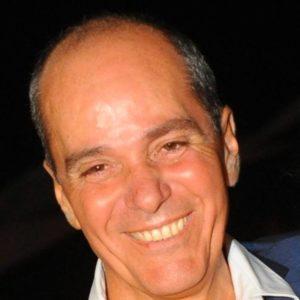 Elio Falco è il titolare di Punto Led a Cassino
