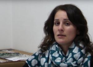 Elisa Viscogliosi è la presidente di Risorsa Donna