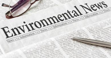 Un'immagine rappresentativa del giornalismo ambientale