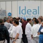 Roccasecca, l'Ideal Standard riparte dall'economia circolare