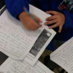 La diagnosi ambientale dei ragazzi di Sant'Angelo in Theodice