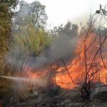 Rischio incendi, cinque regole per prevenirli