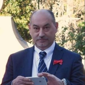Edoardo Grossi, membro della Consulta dell'Ambiente del Comune di Cassino