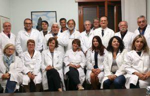 I medici di famiglia per l'ambiente di Frosinone
