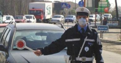 Stop al traffico per le auto Euro 3 a Frosinone