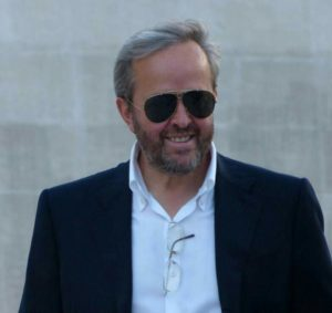 Bruno La Pietra, ex-assessore all'ambiente del Comune di Sora e presidente nazionale dell'Associazione italiana per la Wilder
