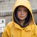 """""""La nostra casa è in fiamme"""", il disperato grido d'allarme di Greta Thunberg"""