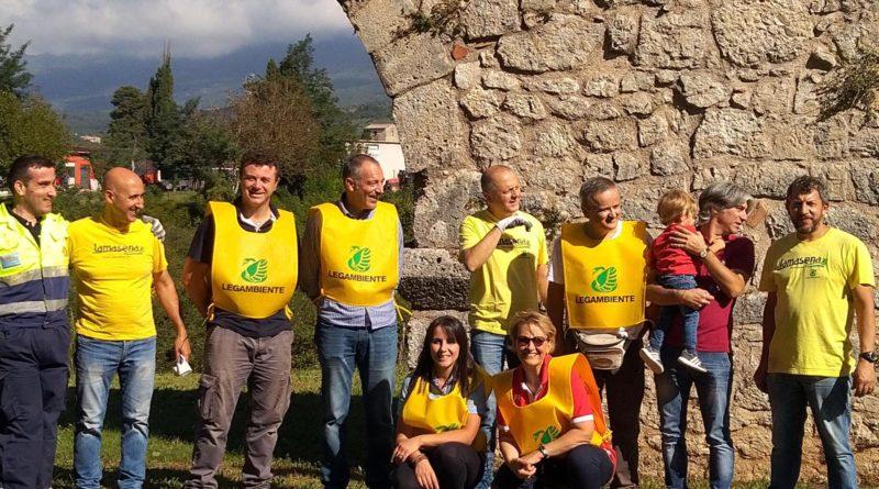 Volontariato, biodiversità e cultura locale. Alla scoperta del circolo Lamasena