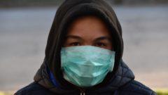 E' boom della vendita di mascherine a causa del coronavirus