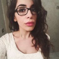Carolina Anna D'Errico