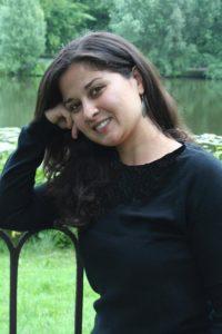 Silvana Santo
