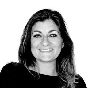 Stefania Delli Colli, responsabile comunicazione di Cassinogreen