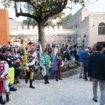 Cultura, storia e bellezza. Mignano Montelungo ritrova il suo castello