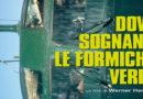 """La locandina del film """"Dove sognano le formiche verdi"""""""