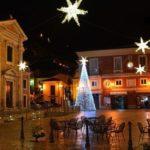 Natale ad Arpino (Foto: Ciociariaturismo)