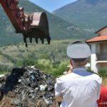 Cassino, la Regione stanzia i primi fondi per il risanamento del Nocione