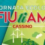 Domenica 20 gennaio la sesta giornata ecologica a Cassino