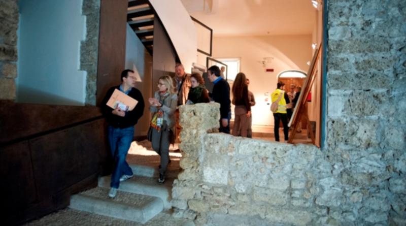 L'interno del Museo civico della media Valle del Liri a Sora (Foto: www.comune.sora.fr.it)