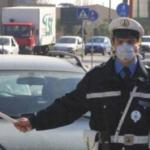 Frosinone sotto una cappa di smog, scatta il divieto per le Euro 3