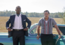 "Mahershala Ali e Viggo Mortensen in un fotogramma di ""Green book"""