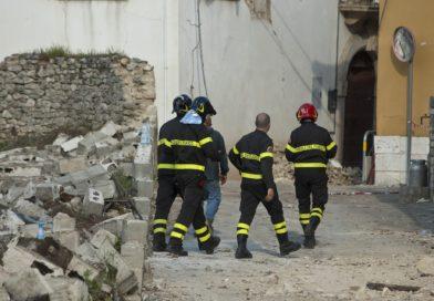 Il rischio sismico in Ciociaria. Come prevenirlo secondo il geologo Riccardo Viselli