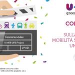 Il concorso in video di Uniclam sulla mobilità sostenibile