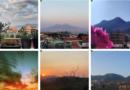 Viaggio attraverso le finestre d'Italia