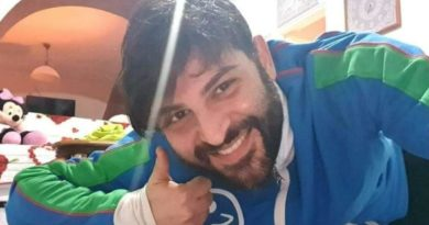 Antonio Fraccola