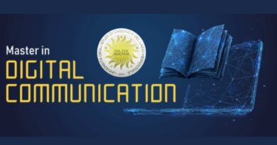 Master digital communication