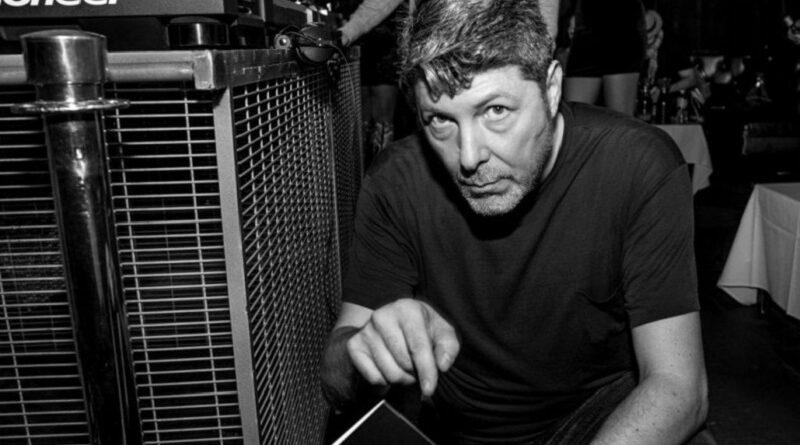 Un omaggio al grandissimo DJ Claudio Coccoluto