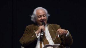 Intervista a Lamberto Fabbri, direttore ed editore de Il Cenacolo delle Arti di Faenza